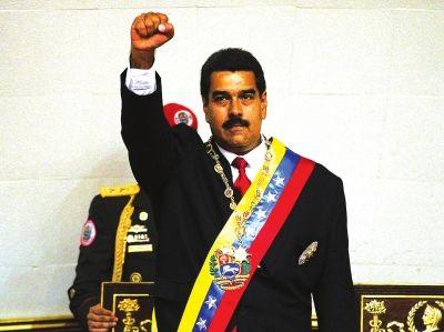 少将肃清腐败重整委内瑞拉石油公司 新石油革命时