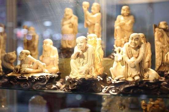 第十届郑州国际珠宝展强势回归 携手中原茶博会带来饕餮盛宴
