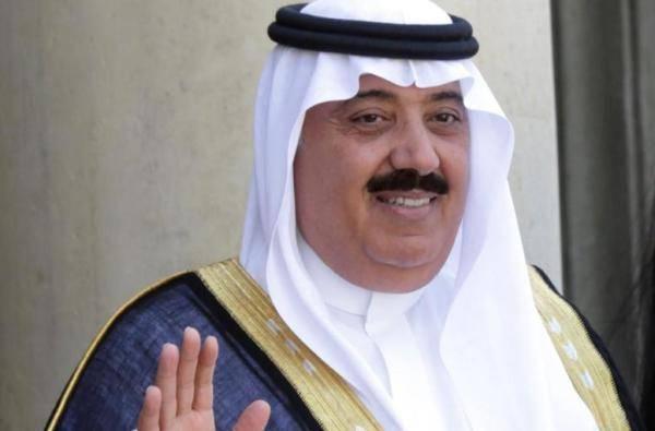 沙特被捕王子承认腐败 上缴超过10亿美元的资产和解