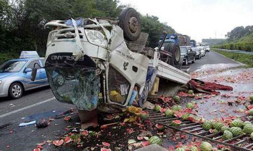 杭州发生翻车事故 3人死亡9人救治中保险该如何理赔?