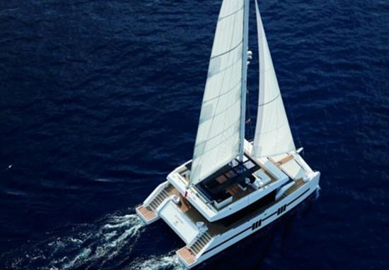"Sunreef游艇:拥有""海上空间站""美称的娱乐平台"