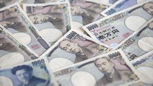 朝鲜试射弹道导弹 日元为何不涨反跌?