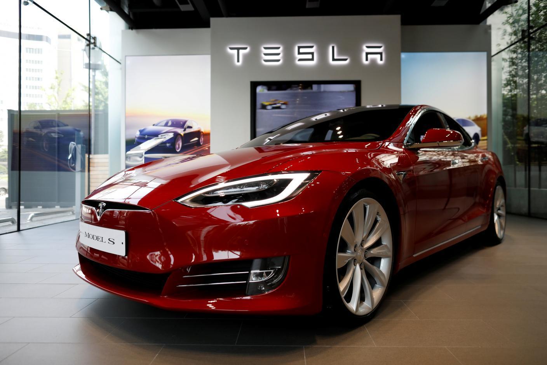 特斯拉公司员工称逾90%电动汽车会被检查出缺陷