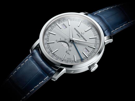 江诗丹顿推出全新Traditionnelle传袭系列腕表