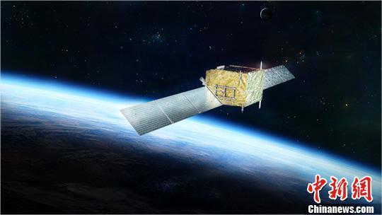 悟空发现反常信号 或探测到暗物质粒子