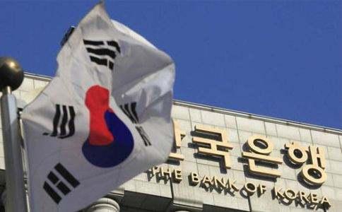 韩国央行一如预期 实现六年来首次加息!