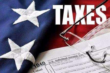 美国经济和美元看美国税改的脸色?
