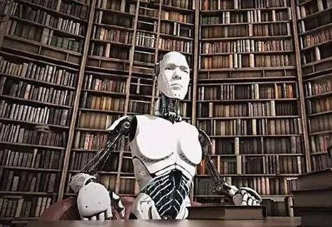 机器人公务员诞生 有可能参加下一届新西兰大选