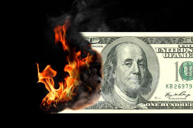 """美国债务上限将到 印钞成""""救命稻草""""?"""