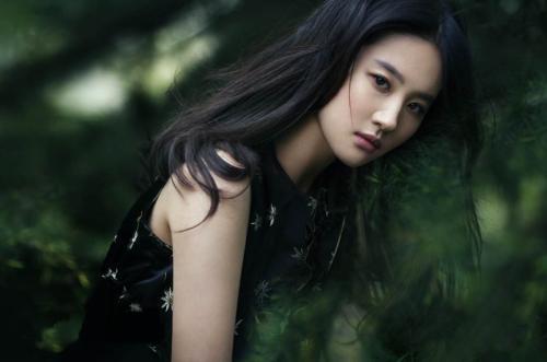 刘亦菲出演花木兰 片中动作戏与探险成为主要看点