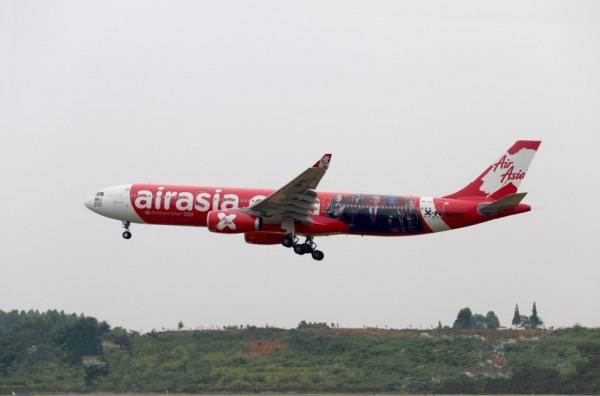 运营中国航线 亚航X将租赁9架空客A330ceo私人飞机
