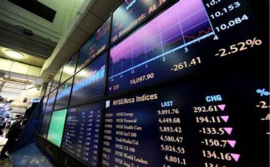 乐观主义分析师:美国股市明年涨幅还会达到15%