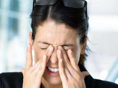 如何缓解眼睛疲劳?这七个方法绝对有效