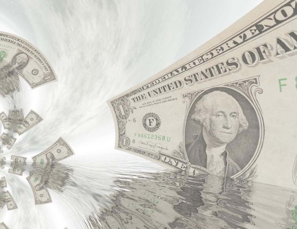 美元利好来袭却望而生畏?