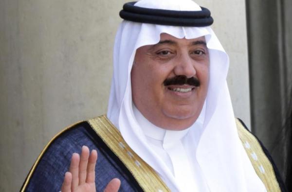 被捕王子承认腐败 缴纳10亿美元达成和解
