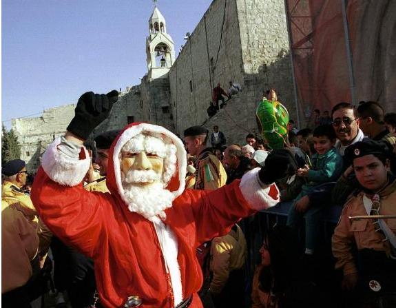 世界十大最适合过圣诞的圣地 看看别人家的圣诞是怎么过的
