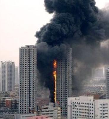 天津一大厦起火已致6死 火灾意外保险该怎么理赔?