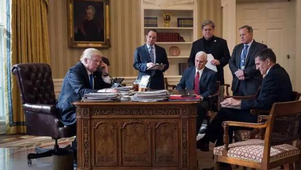 特朗普团队成员新消息:国务卿离职,会对黄金有影响吗?