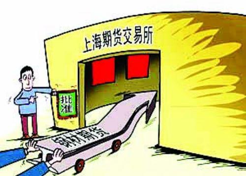 上海期货交易所12月1日期货交易综述