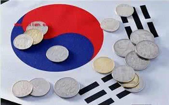 韩国央行加息 亚洲躲不过加息的命运?