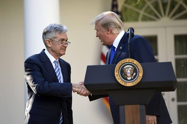 鲍威尔:特朗普本人明确表示了鲍威尔当选的可能性。从政策匹配度而言,除了科恩以外,鲍威尔是目前最适合的人选。若未当选主席,仍将以理事身份留在FOMC。