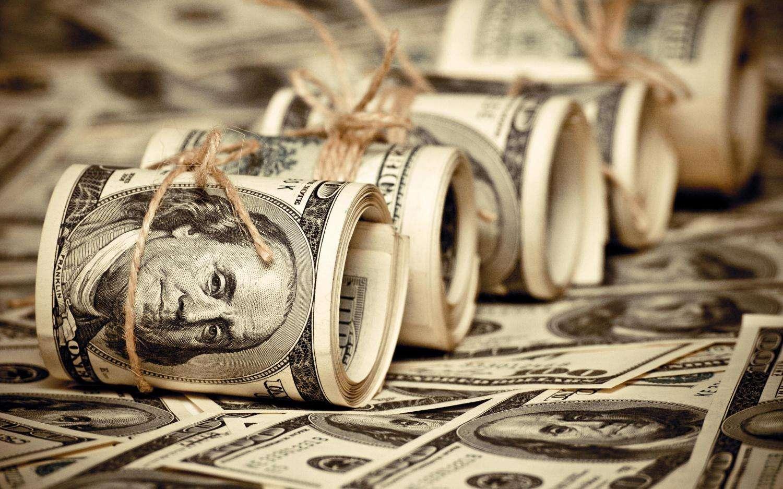税改刺激美元多头狂欢 但长期影响或许是利空?