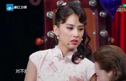 黄圣依演技遭吐槽 章子怡:我有史以来看过的最尴尬的一场戏