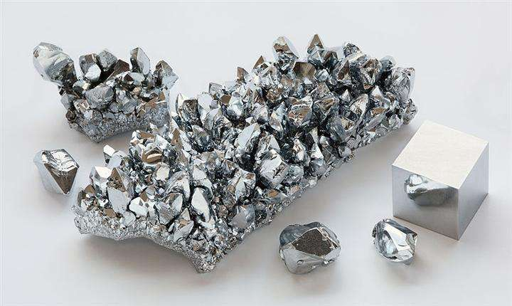 铋晶体有什么用