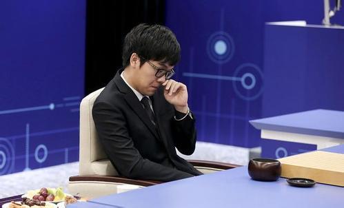 柯洁痛失围棋世界第一 惜败韩国朴廷桓