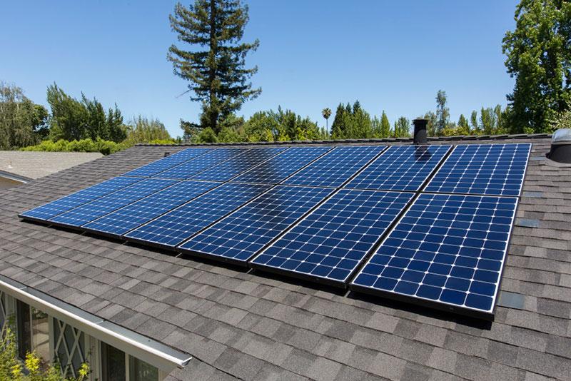 印度太阳能建设较为缓慢 政府积极推广或将调整目标