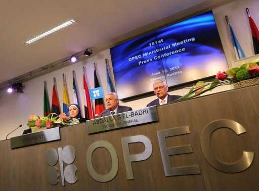 OPEC减产协议利好发酵 密切关注美国产量