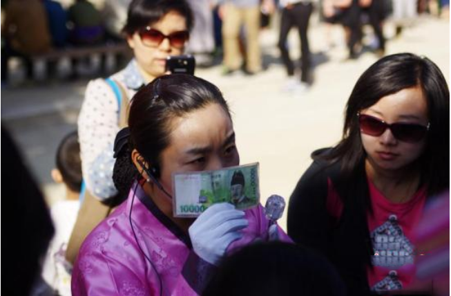 大陆赴韩游重启 未来韩国游会市场需求逐步恢复