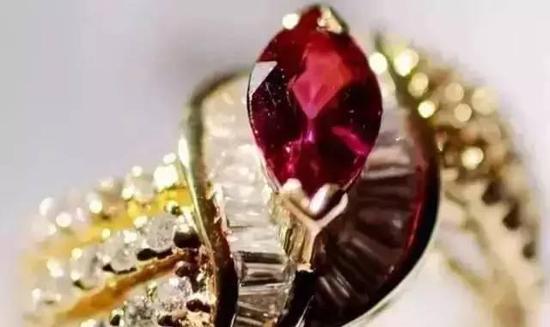 血统左右价格 泰国缅甸斯里兰卡红宝石六大产地你最熟悉哪个?