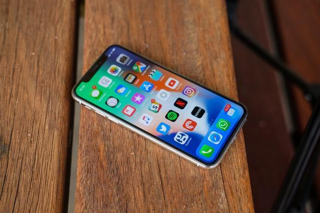 分析师:iPhone X将创下有史以来最高销售纪录