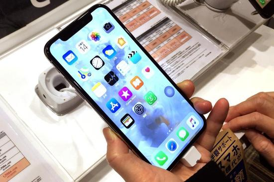 iPhone X被称最后的辉煌 苹果公司把iPhone X视为智能手机的未来