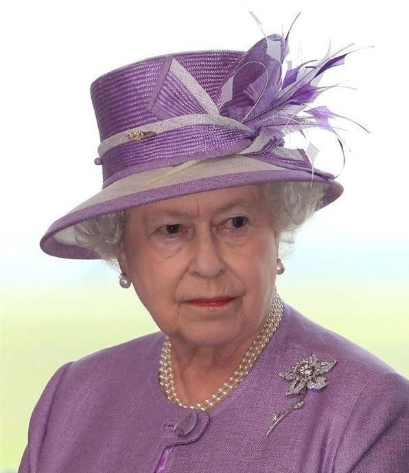 无可抵挡的魅力!女王美人富豪千金无一例外 统统被粉钻俘虏