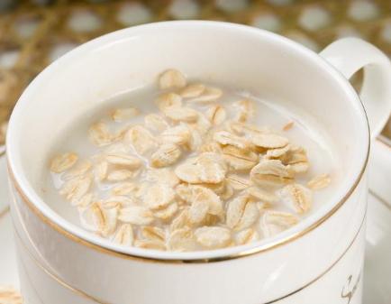 燕麦片的功效 燕麦可改善血液循环