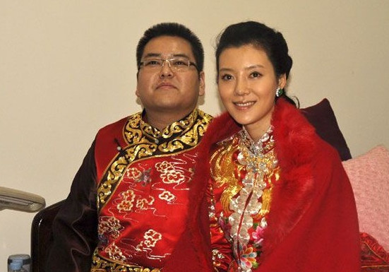 车晓前夫被限制出境 李兆会被限制出境与一笔2.16亿元的执行金额有关