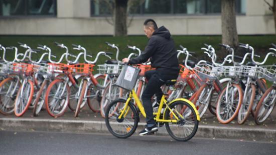 巨额融资刺激 共享单车玩法或将