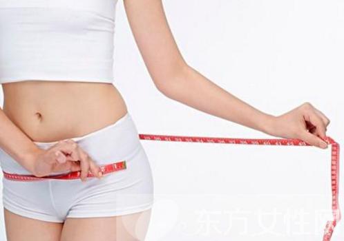 腰部减肥的七大方法 多喝白开水淡茶饮