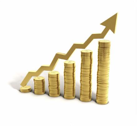 联储升息意图不显著 股票k线价格略有反弹