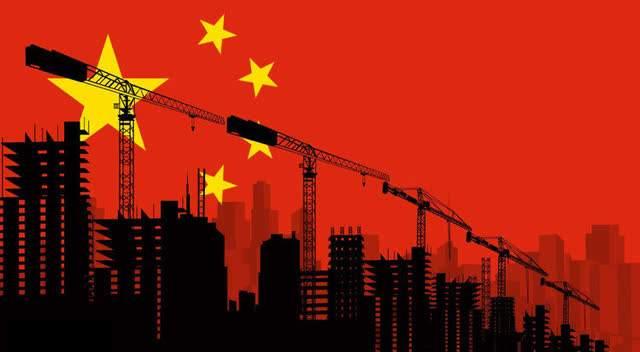 中国11月财新服务业PMI上涨 创今年八月以来最高