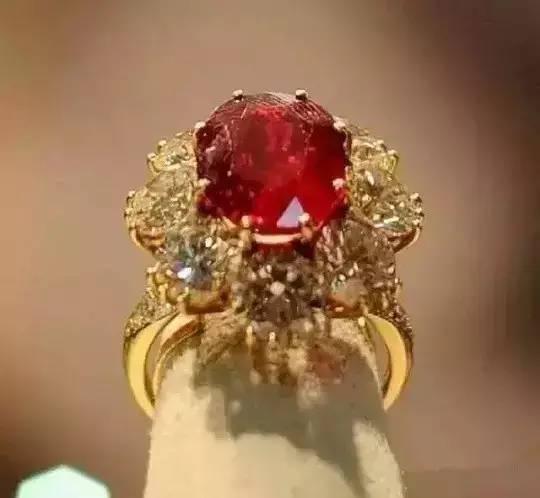 红宝石不同血统之间的差价为何如此巨大?