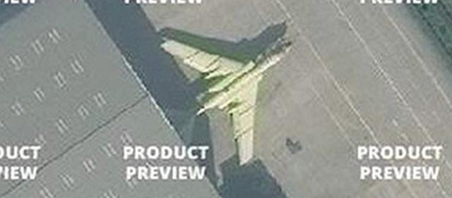 轰6N轰炸机已抵阎良基地 轰-6K轰炸机最大起飞重量约为95吨