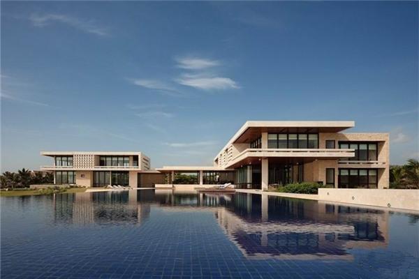 Kimball豪宅:坐拥大西洋壮丽景色的奢华住宅