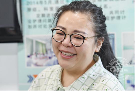 中国第一胖女孩 体重从488斤减到一百多斤