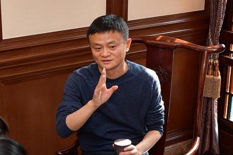 马云回应乌镇饭局:请我也没时间去