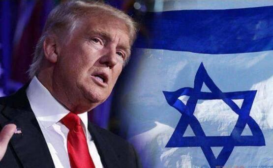 特朗普承认耶路撒冷地位 将美国驻以色列大使馆迁往耶路撒冷