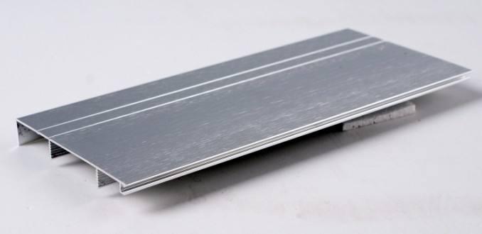 铝合金图片和介绍