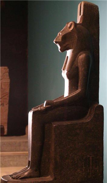 古埃及文明能给人带来什么样的震撼?